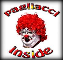 TEEM PAGLIACCI INSIDE...