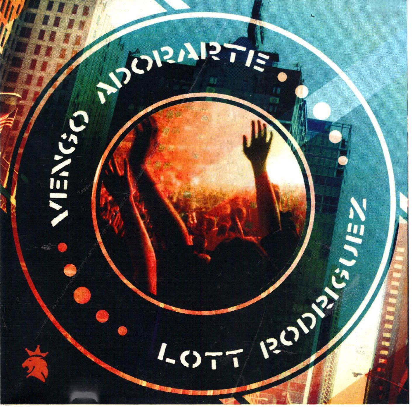 Lott Rodríguez-Vengo Adorarte-