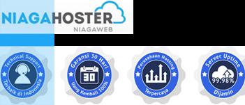 Cara membeli domain di Niagahoster