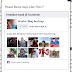 Memasang Like Box Facebook Melayang di Blogpsot