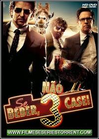 Se Beber, Não Case! Parte III Torrent Dublado (2013)