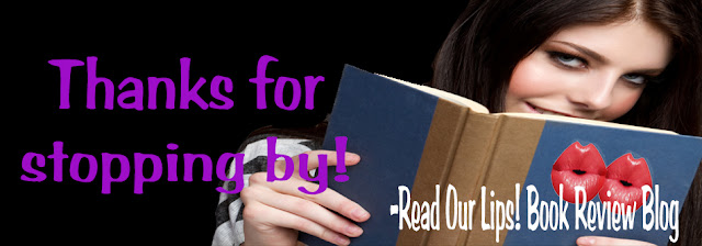 Read Our Lips! Book Blog