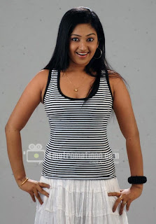 Mithra Kurian Malayalam Actress Photos 5