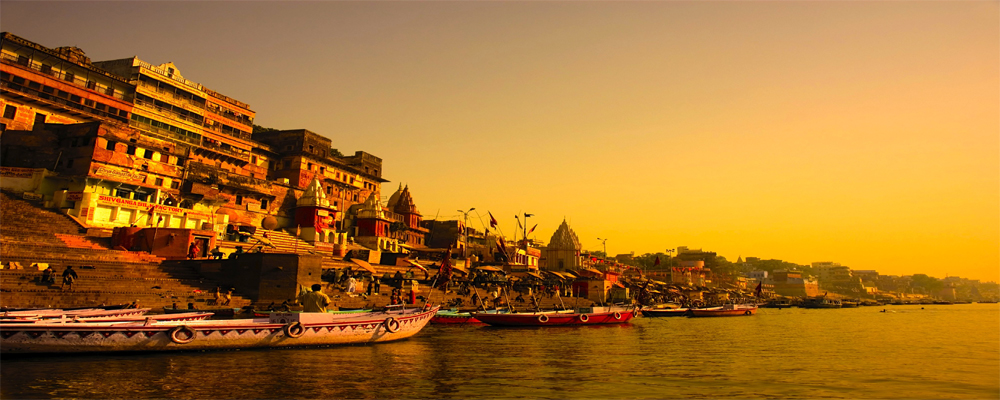 Varanasi Banaras Kashi Wallpapers Tourist Places In India Wallpapers And Images Hd Pictures