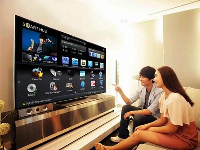 Hướng dẫn sửa 12 lỗi thường gặp khi sử dụng tivi