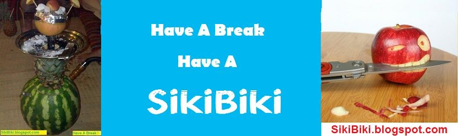 Have a Break !