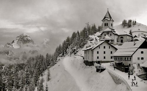 30 fotografías hermosas en blanco y negro en designzzz.com