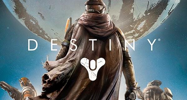 Destiny: Ya a la venta el juego más esperado del año