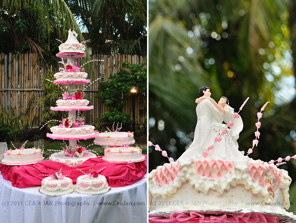 Wedding Book 10 Tier Wedding Cake - Layered Wedding Cake