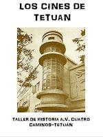Exposición: Cines de Tetuán