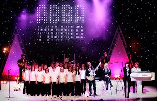 ABBA MANIA en tournée dans toute la France