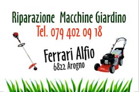 Ferrari Alfio