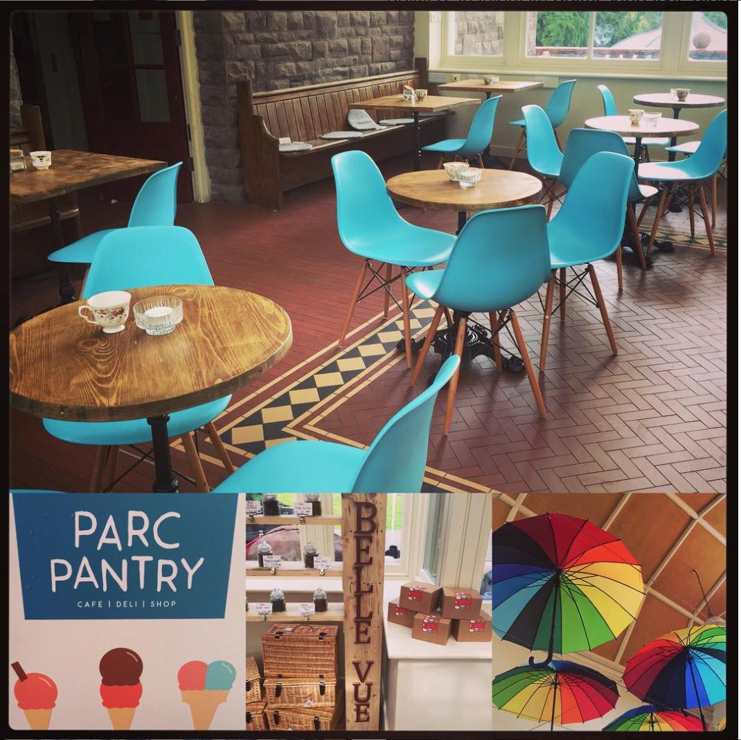 Parc Pantry Tea Rooms