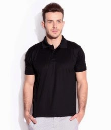 Buy Lotto Sports Mens T-shirt at Flat 60% off and Extra Rs.200 off at Rediff.com