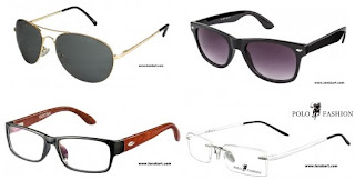 Flat Rs.100 & Rs.200 OFF on Eyeglasses & Sunglasses @ Lenskart (No Minimum Purchase) Start Buying for Rs.99 Only