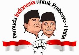 Alasan Memilih Prabowo-Hatta