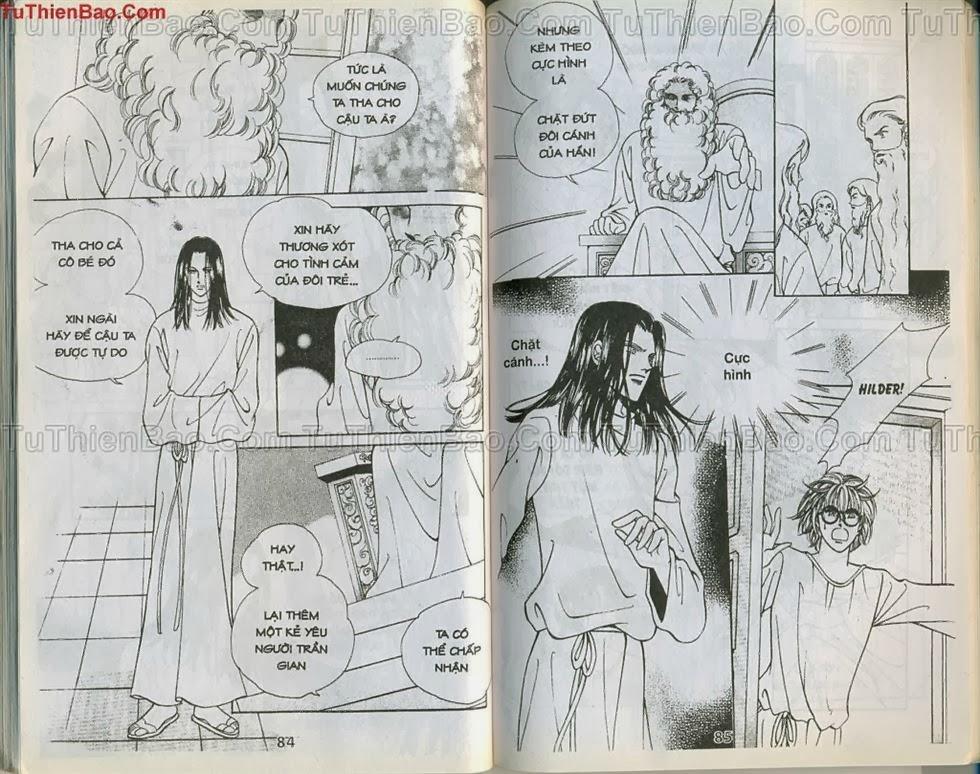 Thiên Sứ chap 12 - Trang 43