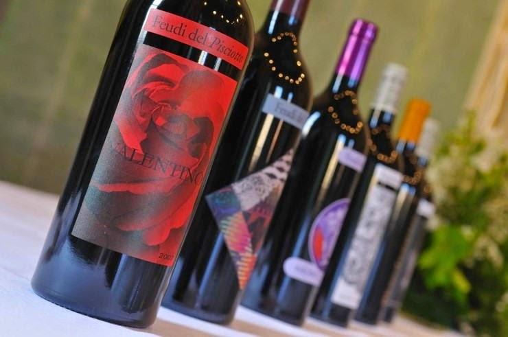 ShowCooking Open Wine Feudi del Pisciotto e Miele Le Querce