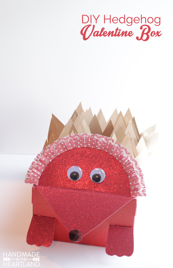 ... Definitely Check Out The Coupons.com Valentineu0027s Day Deals. Its Always  Nice To Save A Few Dollars! Now On To The Instructions To Make This Fun  Hedgehog!