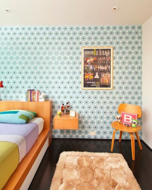 637 صور حوائط غرف نوم و ديكورات جدران لغرف نوم عصرية