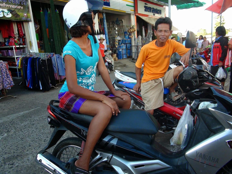 flickvän i thailand Staffanstorp