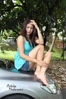 Artika Maharani Beautiful Models and Hot Photoshoot