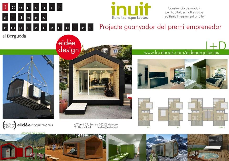 Revista digital apuntes de arquitectura dise o modular for Revistas arquitectura espana