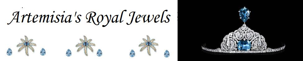 Artemisia's Royal Jewels