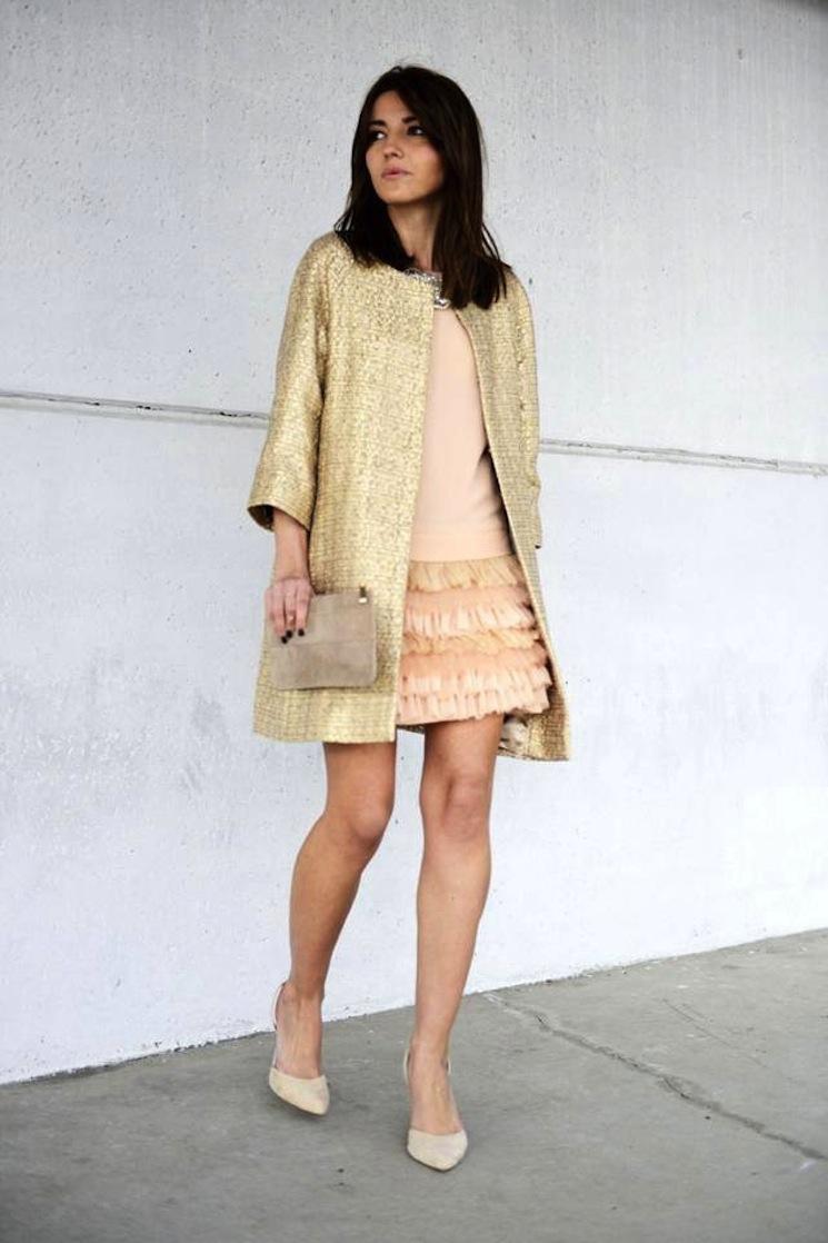 Tips una para BeBloggera tu elegir a look boda vestida Cómo ir tRwqXX