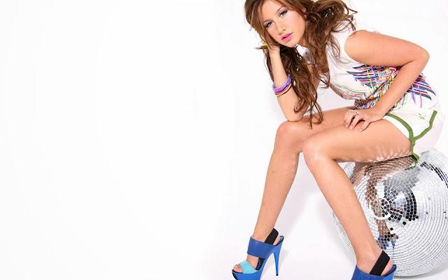 Hotty Ashley