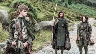 Review 3x02 Game of Thrones