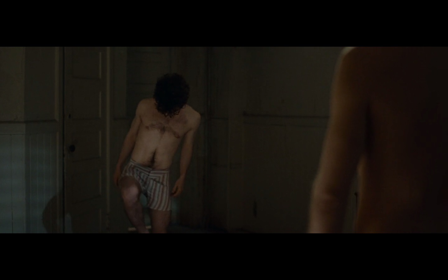 Apologise, but, Shirtless daniel radcliffe naked amusing moment