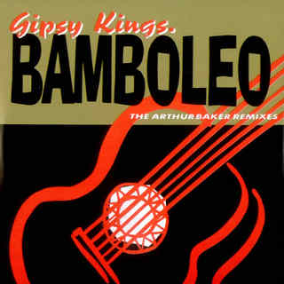 Bamboleo gipsy kings 1988 pop music 80s 80 in musica for Popular music 1988