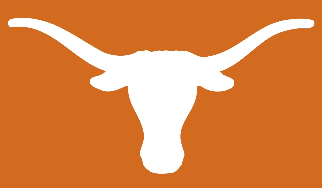 Big Longhorn Logo Texas Longhorns 2011 B...