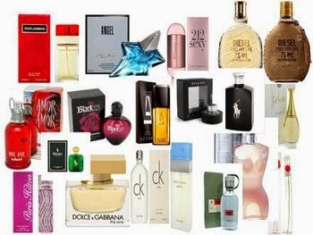 Distributor Parfum KW