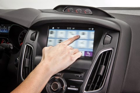 Ford SYNC® 3 Takes Connectivity to the Next Level