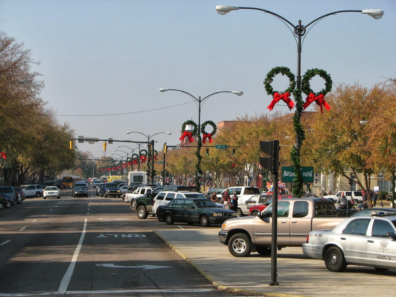 Christmas Lights New Jersey