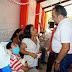"Presente ""Panchito"" Torres en comisarías de Mérida excluidas de apoyos"