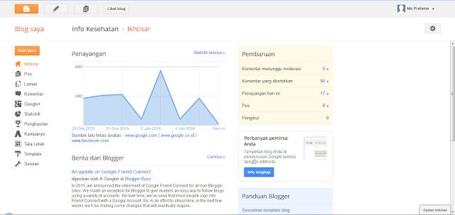 ebook trik dan cara menarik banyak visitor blogger
