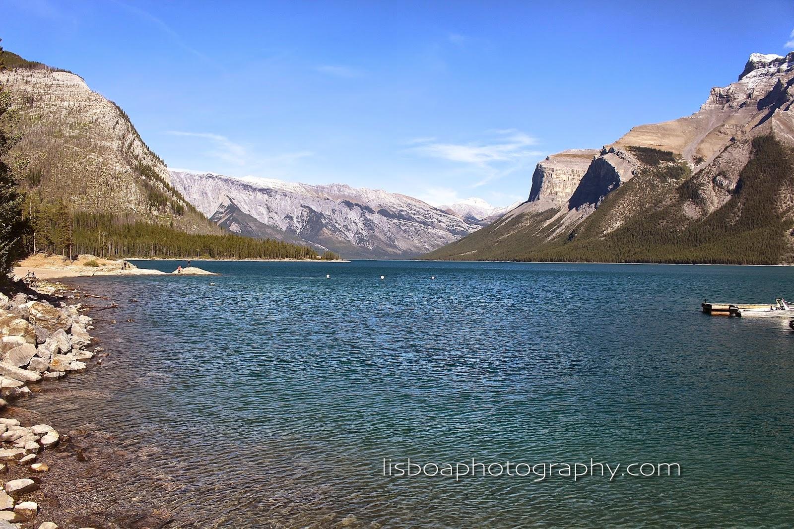 Banff AB, Canada
