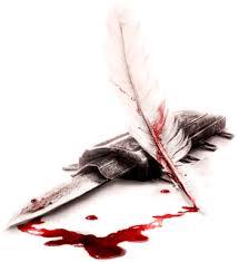 """Encuesta del taller """"Con sangre entra"""""""
