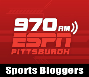 Sports Blogger, ESPN Pittsburgh, talent network, Frank Murgia