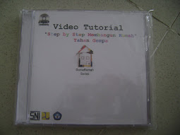 Video Tutorial Bangun Rumah