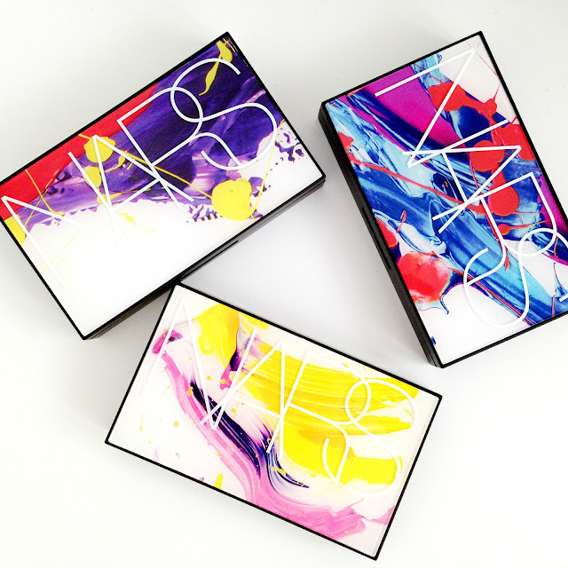NARS Summer Gifting Sets 2015 Pictures and Swatches