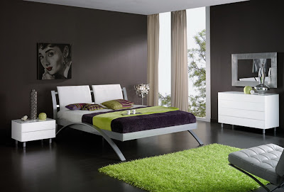 amazing contemporary bedroom furniture design