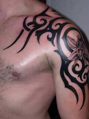 ribal Tattoos -206