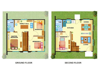 Apartment Design Plans In The Philippines