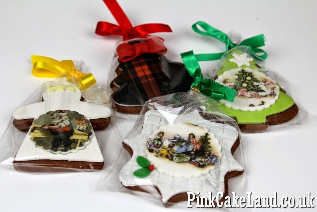 Christmas Cookies UK