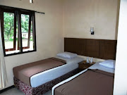 Room - Twin Bed