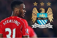 Manchester City confident of signing Raheem Sterling